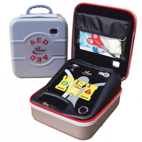 Life Point pro AED (2)