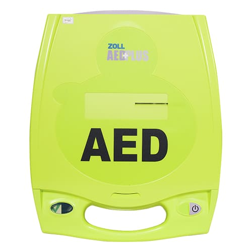 ZOLL AED (1)