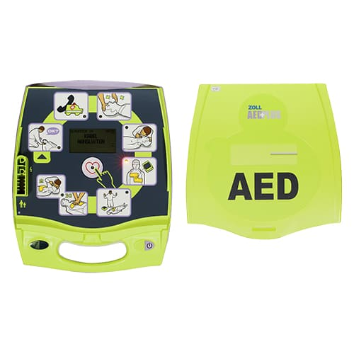 ZOLL AED (2)