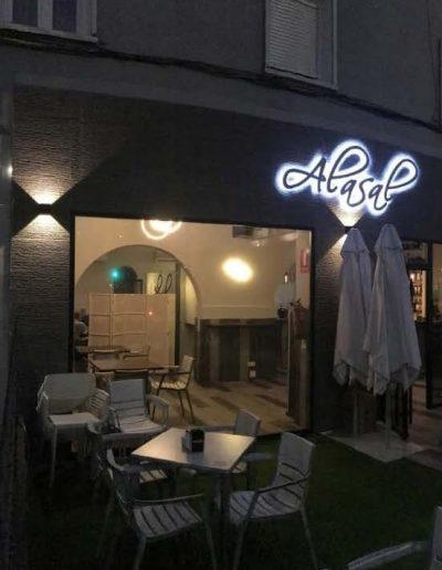 Restaurante Alasal